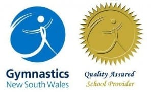 GNSW Quality Assured School Provider logo