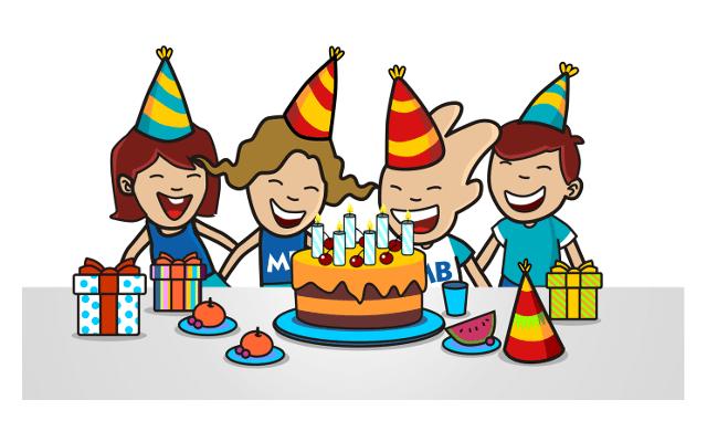 birthday-parties-gymnastics-northshore