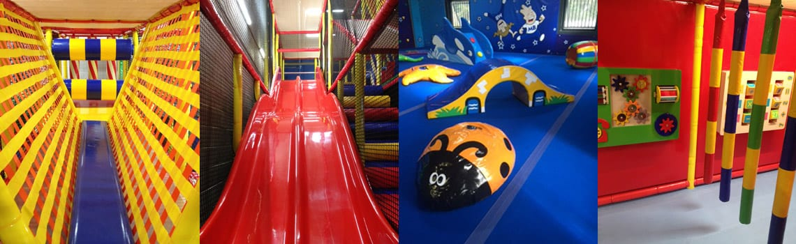 indoor play centre hornsby