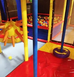 indoor playground hornsby