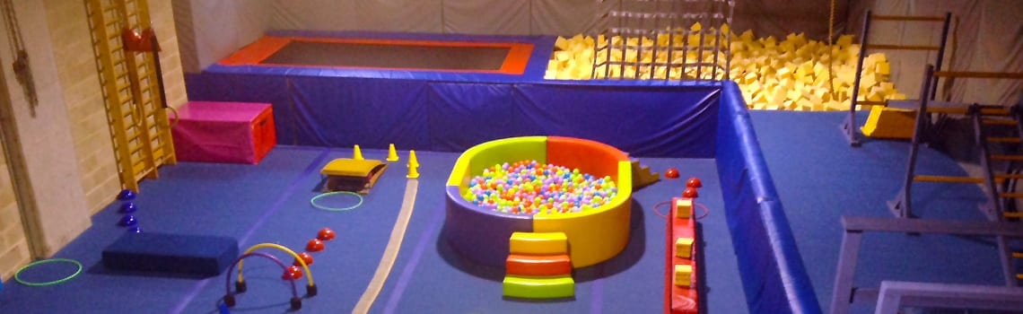 kids birthday party venue hornsby