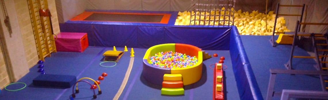 kids birthday party venue hornsby
