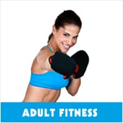 adult gym north shore