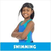 school swimming lesson program