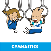 childrens gymnastics classes hornsby