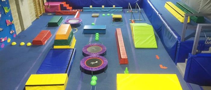 gymnastics equipment for sale