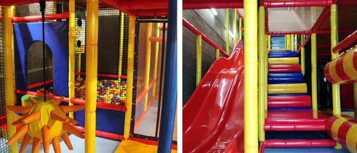 softplay equipment for sale