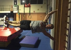 adult gymnastics classes hornsby