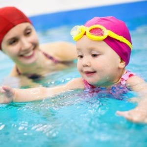 baby swimming lessons hornsby
