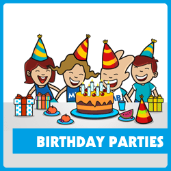 indoor kids birthday party venue hornsby