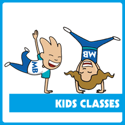kids gymnastics classes hornsby