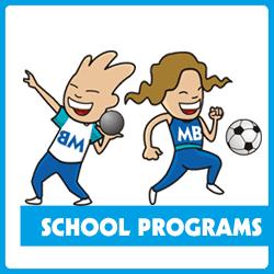 school sports programs