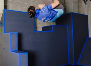 Moving Bodies Indoor Parkour Centre