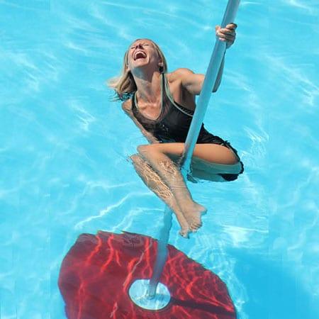 acqua pole classes sydney