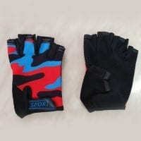 buy ninja course gloves