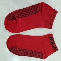 buy ninja course grip socks