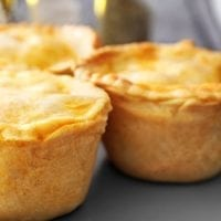 kids party food pies