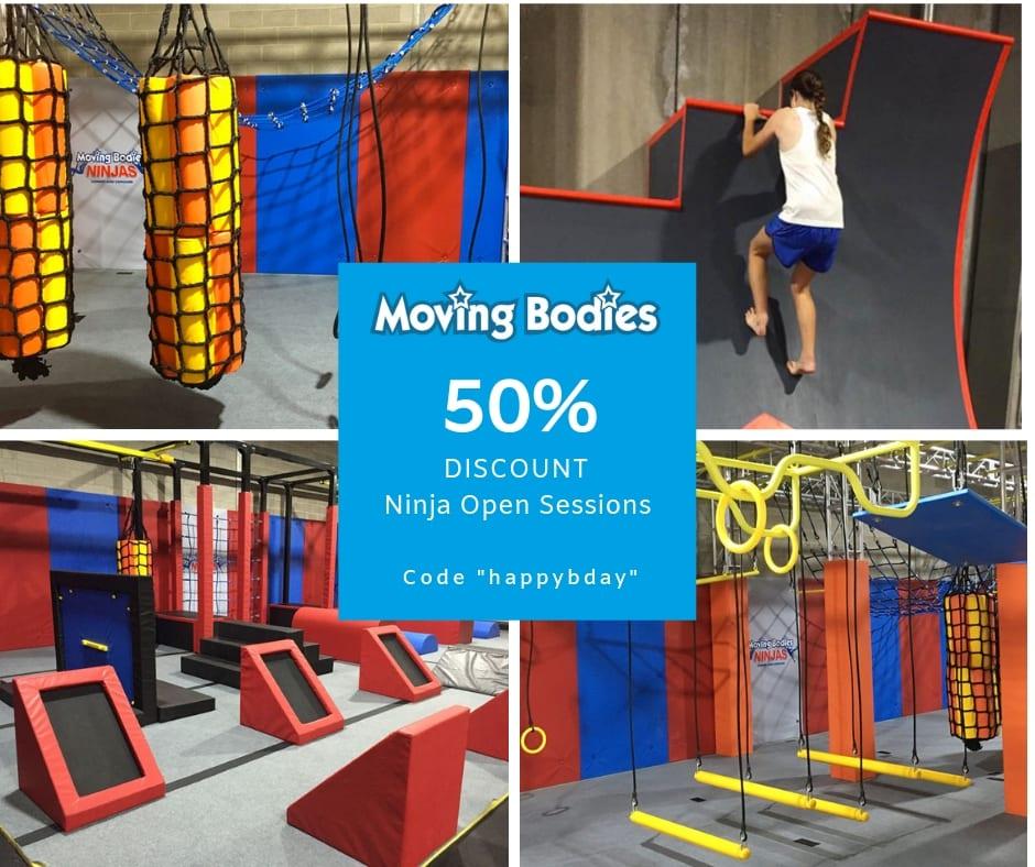 moving bodies facebook ninja