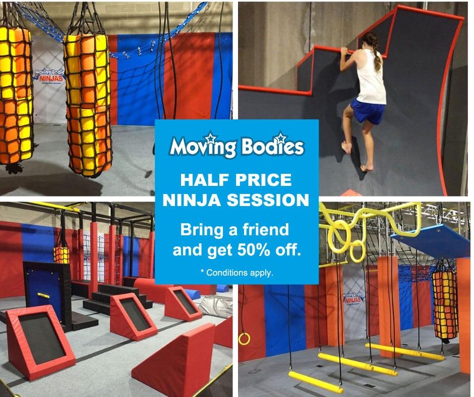 ninja discount coupons