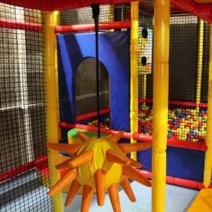 friday night fun softplay centre