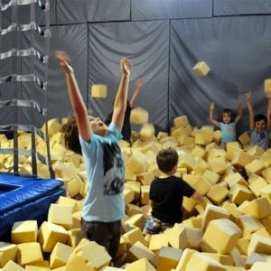 moving bodies friday night fun gymnastics