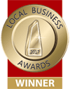 local business award winners 2019