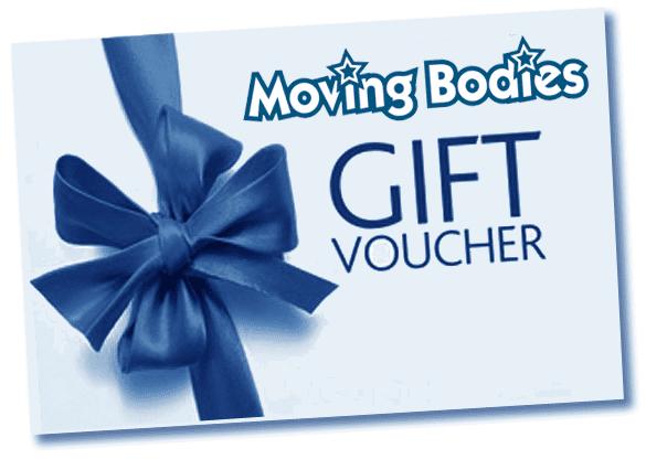 sydney ninja centre gift voucher
