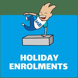moving bodies school holiday clinic enrolments